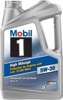 Mobil 1 High Mileage 5W-30
