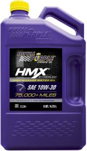 Royal Purple SAE 5W-20 High Performance Synthetic Engine Oil