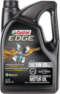 Castrol Edge 03083