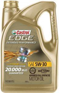 Castrol EDGE 03087 5W-30