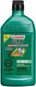 Castrol GTX 06440 Gasoline 5W-30