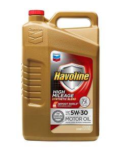 Havoline 5W-30 Petrol