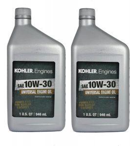 Kohler PK2 10W 30