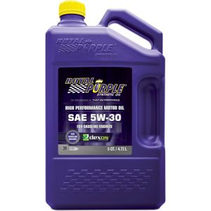 Royal Purple 51530 5W-30 Gasoline