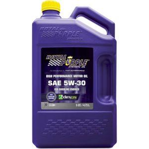 Royal Purple 51530 5W-30 Petrol