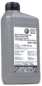 Geniune Volkswagen & Audi DSG Transmission Oil