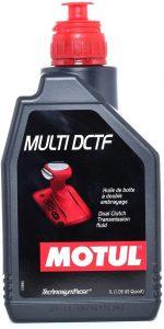 Motul 105786 Multi Dual Clutch Transmission Fluid