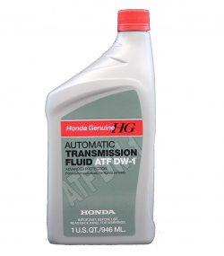 Genuine Honda Fluid 08200-9008 ATF-DW1 Automatic Transmission Fluid