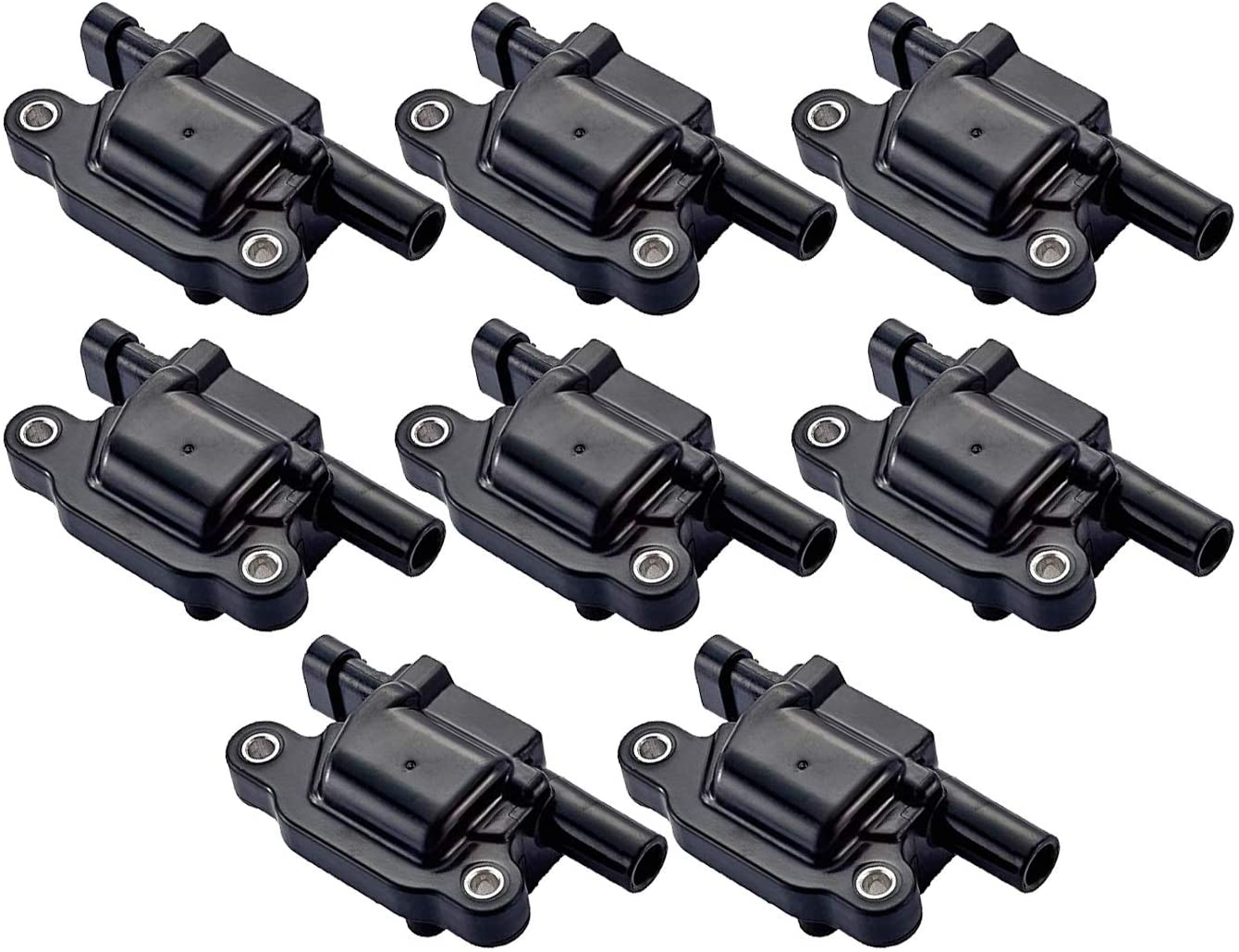 ENA Pack of 8 Ignition Coils – 2011 Chevy 5.3