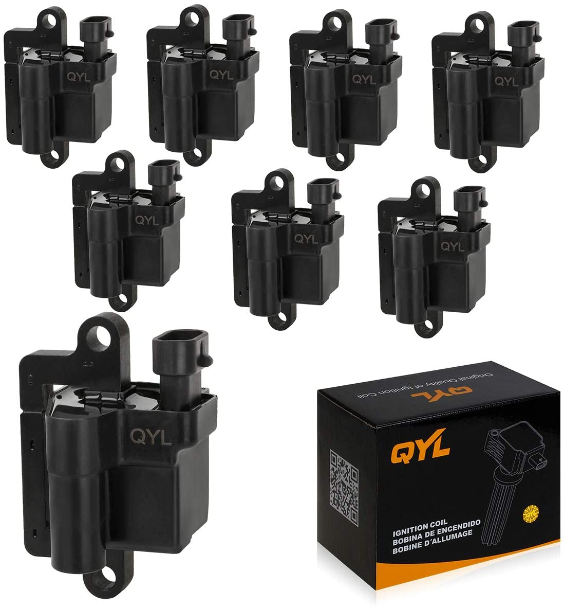 QYL Ignition Coil Pack – 1999 to 2009 Coil Pack