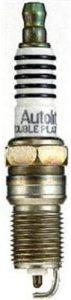 Autolite Double Platinum Spark Plug