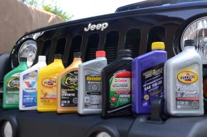 Top 6 Best Oil for Jeep 4.0 Engine