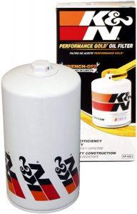 K&N Oil Filter - Premium