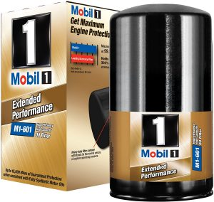 Mobil 1 Oil Filter M1-601