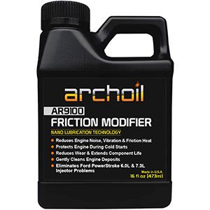 Archoil AR9100 Oil Additive