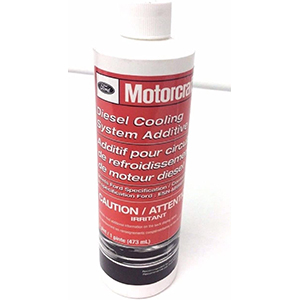Motorcraft VC8 Diesel Engine Coolant Additive