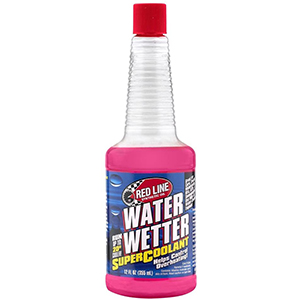 Red Line (80204) Water Wetter Coolant