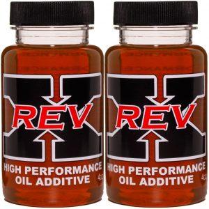 REV X Stiction Fix Oil Treatment