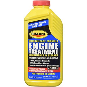 Rislone 4102 Concentrated Engine Treatment