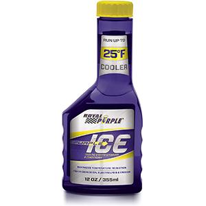 Royal Purple's Purple Ice