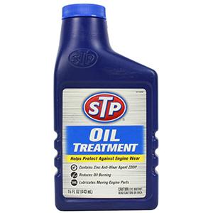 STP 65148 Oil Treatment